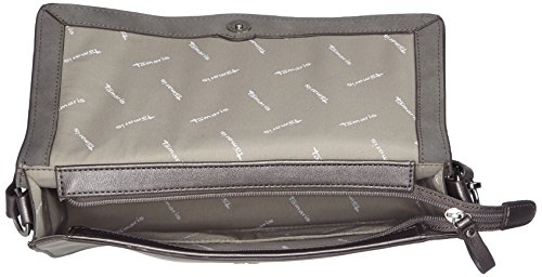 Women's Grey Vina Grey Grau Tamaris Bag Body Comb Cross n7WBax