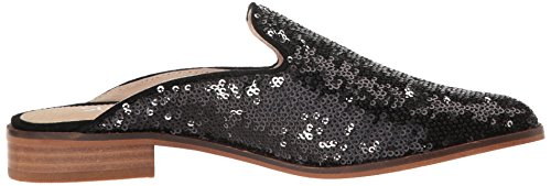 cheap sale perfect Shellys London Women's Cantara Mule Black Sequin free shipping largest supplier view cheap price tumblr cheap price eGAX1kBHtG