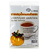 Garcinia Cambogia Tea Bags Diet Weight Loss Slim Pure Organic Herbal 40 Teabags