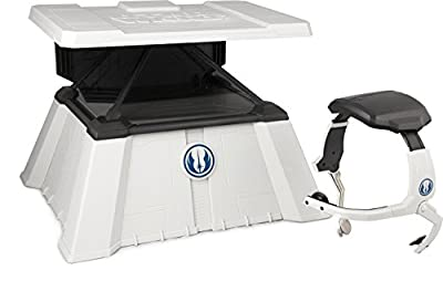 Star Wars Science - The Force Trainer II: Hologram Experience
