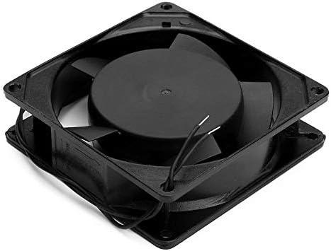 exhaust 220V fan Brand New metal frame 9225 fan 220V 9CM 909025MM=929225mm SXD9225B2LM dual ball bearing AC Cooling Fan