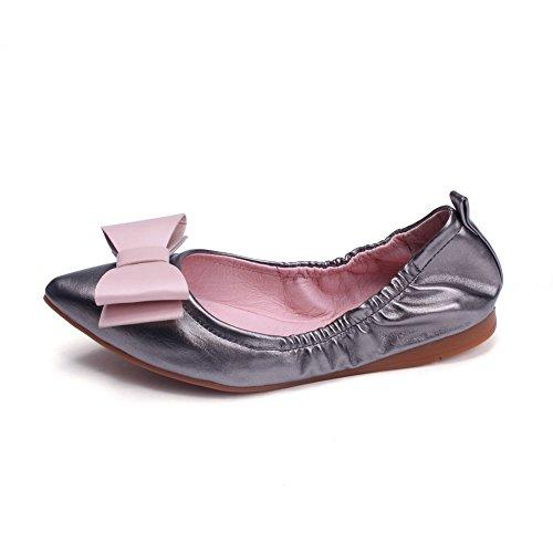 Para De Mujer Vestir 1to9 Rosa Zapatos Rvq8FF