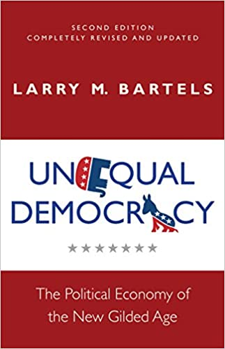 Amazon.com: Unequal Democracy: The Political Economy of the ...