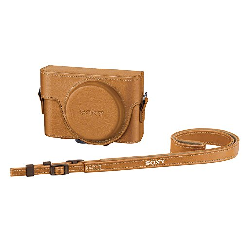Sony jacket case  LCJ-RXF Japan Import