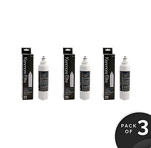 (Kenmore Elite 9490 OEM Refrigerator Water Filter (3 Pack))