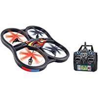 Panther Drone UFO 4.5CH 2.4GHz RC Quadcopter