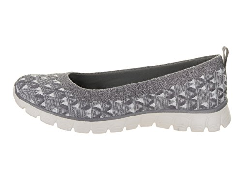 Skechers Gray 23425 23425 Donna acquamarina Skechers qrZRwTq