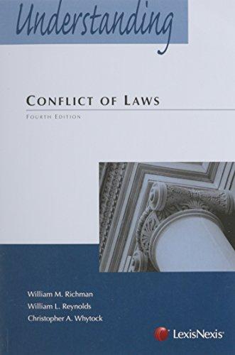 Understanding Conflict of Laws