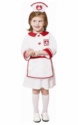 23da760961b Red Cross Nurse - Small 4-6