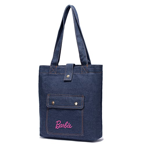 Barbie 2018 Léger Sac Bleu Intense frqfw6