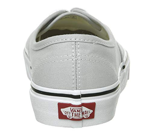 Unisex Deporte Dawn Vans Grey White Zapatillas True Ante De xIwaqSa6