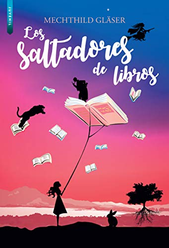 Amazon.com: LOS SALTADORES DE LIBROS (Spanish Edition) eBook ...