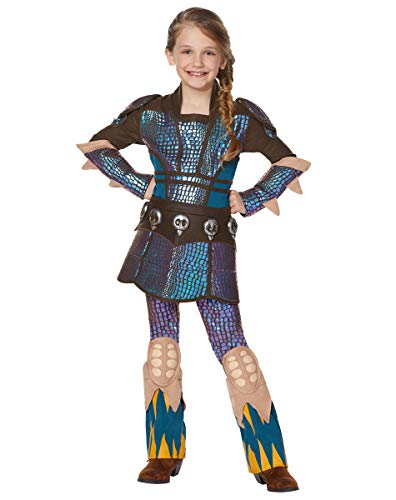 Astrid Costume - Kids Astrid How to Train Your