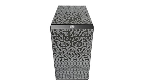 Cooler Master MasterBox Q300L MicroATX Mini Tower Case