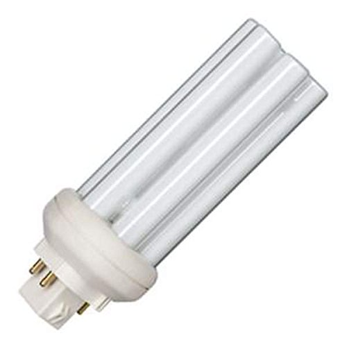 Philips 407791 - PL-T 26W/830/XEW/4P/ALTO 21W Triple Tube 4 Pin Base Compact Fluorescent Light Bulb