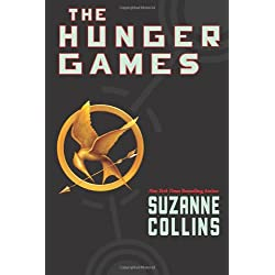 The Hunger Games (Book 1)Paperback
