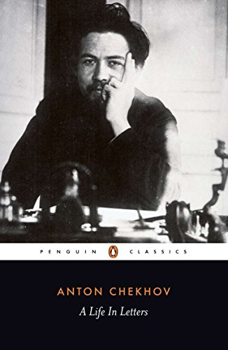 A Life in Letters (Penguin Classics) by Penguin Classics