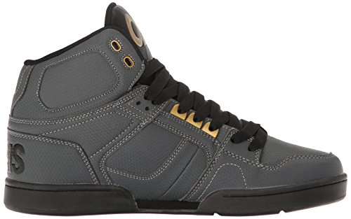 Osiris nyc 83 shoes charcoal