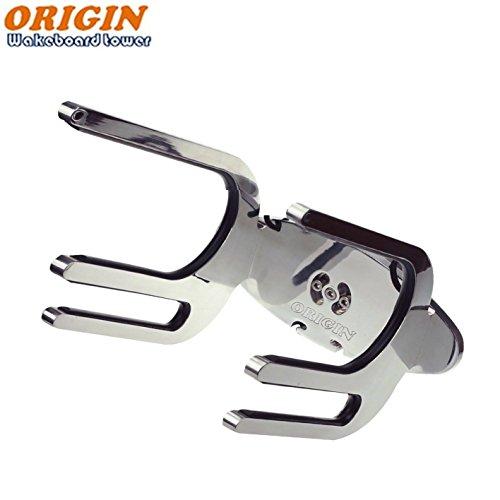 Origin OWT-WKI kneeboard wakeboard combo rack