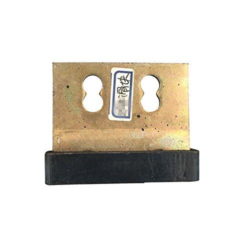 20 piezas/1 paquete elevador puerta corredera longitud 77 mm ancho ...