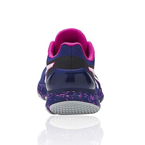 Super Asics De Femmes Pour Chaussures Netburner Ff Netball q5wO6nv5