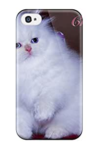 sandra hedges Stern's Shop New Style New Fashionable Cover Case Specially Made For Iphone 4/4s(persian Cats) 7261209K28880003
