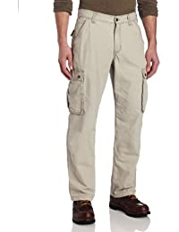 Men's Rugged Cargo Pant in Relaxed Fit