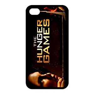Customize Movie Hunger Games Back Case for iphone4 4S JN4S-1687 Kimberly Kurzendoerfer