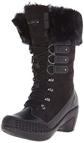 UPC 883988032115, JBU Women's Scandinavia Boot, Black, 9.5 M US