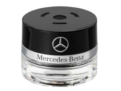 Genuine Mercedes Interior Cabin Fragrance Replacement for 2014 S-class (Freeside)