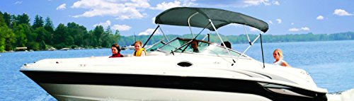 (Taylor Made Products 42703OG Bimini Boat Tops)