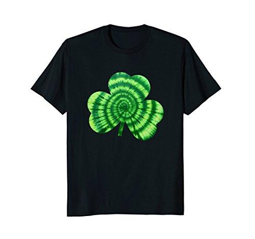 rt Hippie Shirt For St Patricks Day (Hippie Tie Dye Shirts)