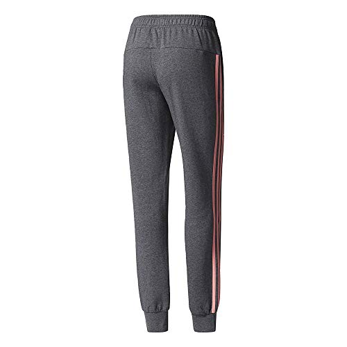 Femme Pantalon Adidas 3s rostac Grey Ess Ch brgros xqS7wpISt