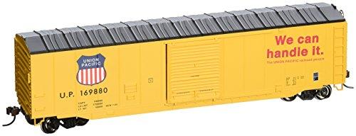 Door Boxcar Union - Bachmann Trains 50' Sliding Door Box Car Union Pacific