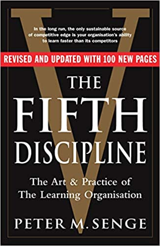 The Fifth Discipline: The Art And Practice Of The Learning Organization: Second Edition Descargar Epub