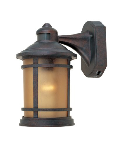 Designers Fountain 2371MD-MP Sedona Wall Lanterns, Mediterranean Patina by Designers Fountain