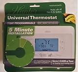 Hunter Digital Non-Programmable Thermostat Hunter Fans