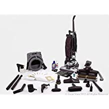Kirby Generation 5 G5 Upright Vacuum Cleaner