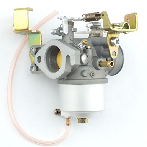 QAZAKY Carburetor for Yamaha Golf Cart Gas Car G2 G5 G8 G9 G11 4-Cycle Stroke Engines 1985-1995 Carb by QAZAKY (Image #4)