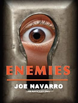 Enemies by [Navarro, Joe]