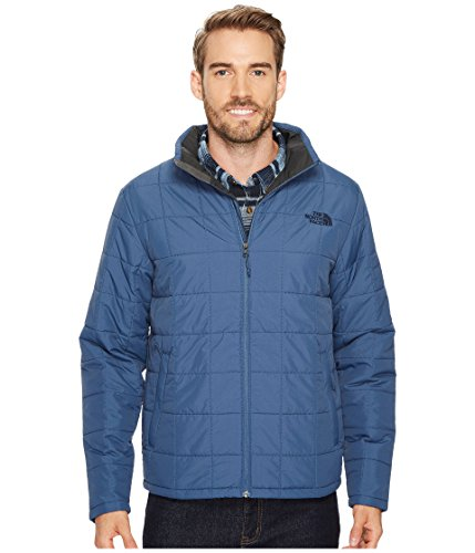 The North Face Men's Harway Jacket - Shady Blue - XXL