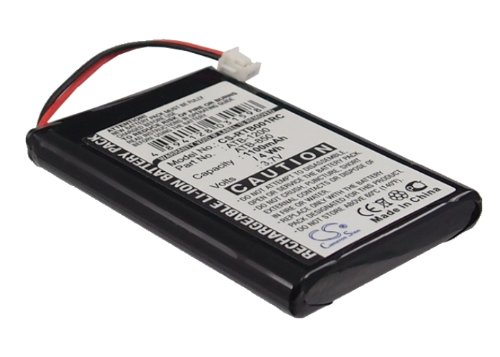 Replacement Battery for RTI T2B T2C T2Cs T3 by Cameron Sino