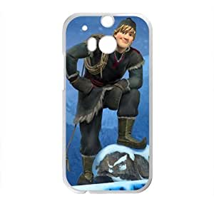 Frozen Kristoff Cell Phone Case for HTC One M8