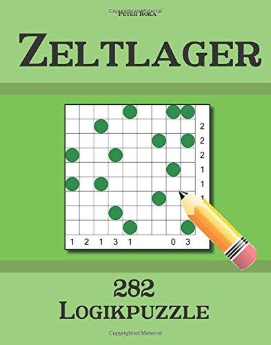 Zeltlager 282 Logikpuzzle