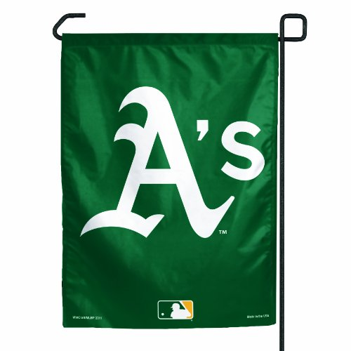 Oakland Athletics Garden (MLB Oakland Athletics Garden Flag)