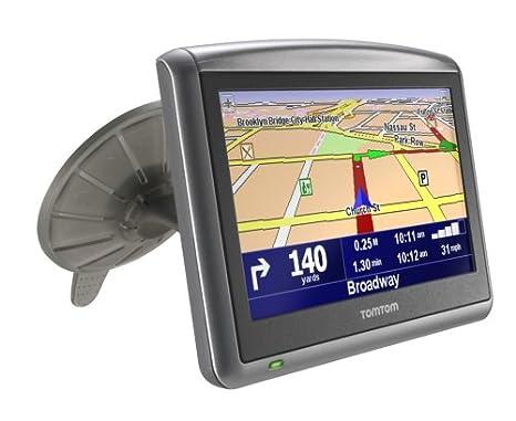 Amazon.com: TomTom One XL-S 4,3 pulgadas widescreen Portable ...
