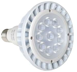 avalon par38 17 watt 75 watt replacement 1200 lumen led light bulb warm white 3000k 100. Black Bedroom Furniture Sets. Home Design Ideas