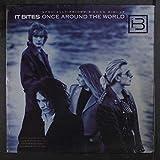 once around the world LP