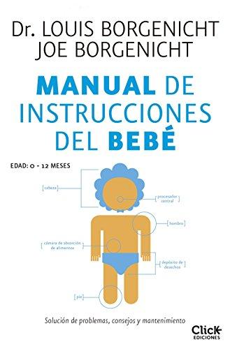 amazon com manual de instrucciones del beb soluci n de problemas rh amazon com Kindle Logo Amazon Kindle eBook -Reader