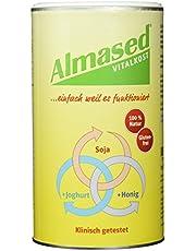Almased Vitalkost Eiweißpulver zum Abnehmen (1 x 500g)